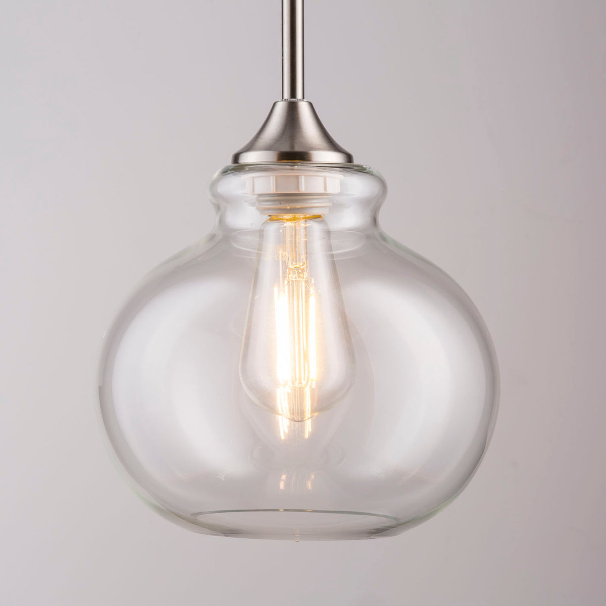 Ariella Casella Pendant Light Led Bulb Included Amp Linea