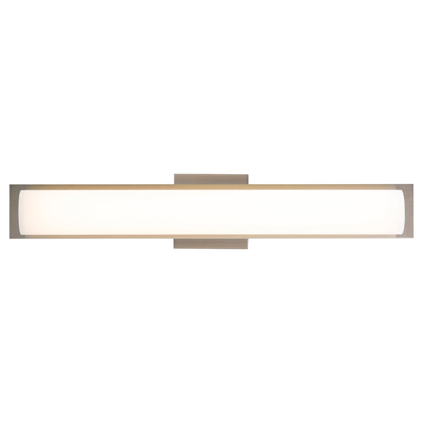 Portico 24 inch LED Bathroom Vanity Light, Integrated LED Light Strip