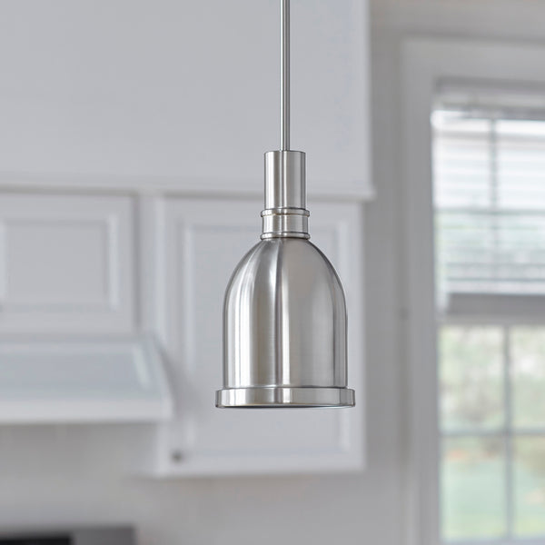 Kindri Metal Pendant Light