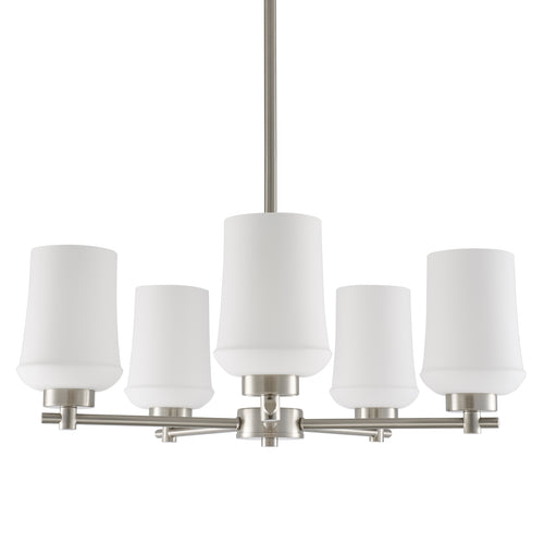 Celeste 5 Light Hanging Chandelier