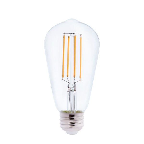 4 Watt ST19 LED Light Bulb