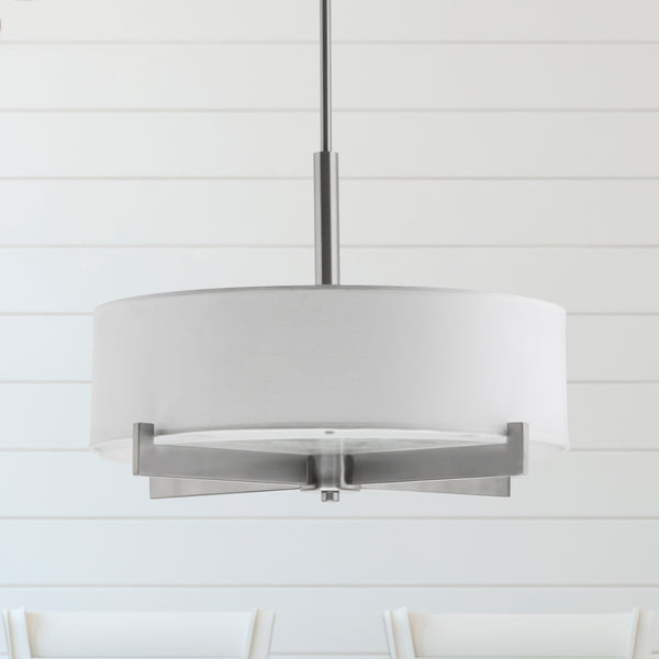 Allegro Drum Pendant Ceiling Light