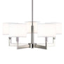 Allegro 5 Light Pendant Chandelier