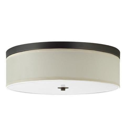 "Occhio 20.5"" Flush Mount Ceiling Light Replacement Shade"
