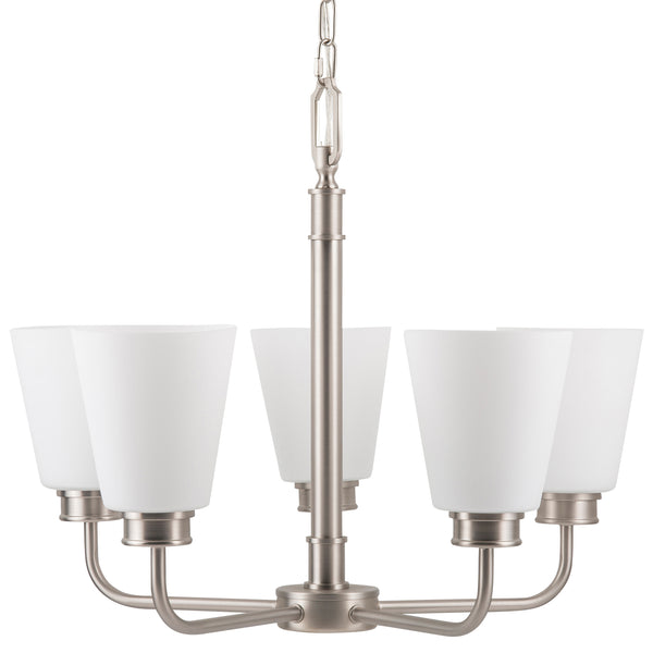 Annata 5 Light Chandelier