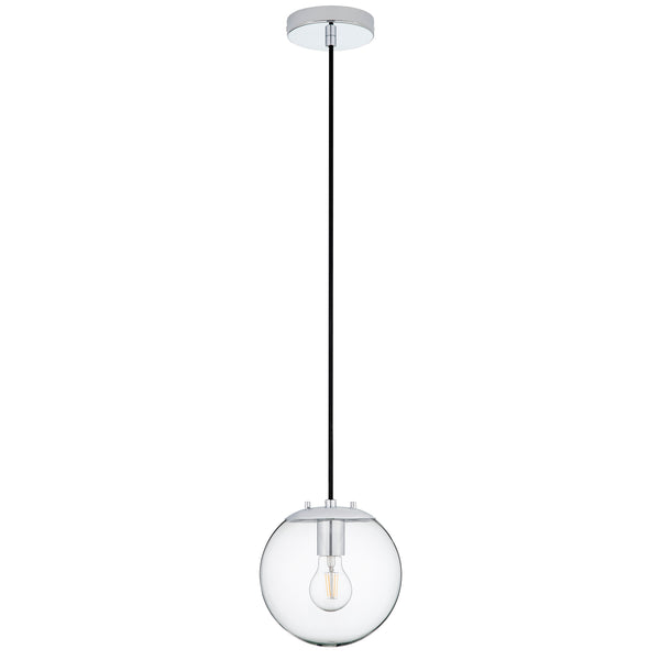 Sferra LED Industrial Kitchen Pendant Light, LED bulb included
