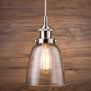 Fiorentino Pendant Light, LED bulb included