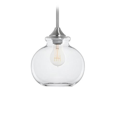 Ariella Casella Pendant Light, LED bulb included