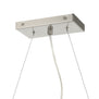 Effimero Small 3 Light Kitchen Island Hanging Light