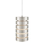 Macchione Large Metal Modern Pendant Light