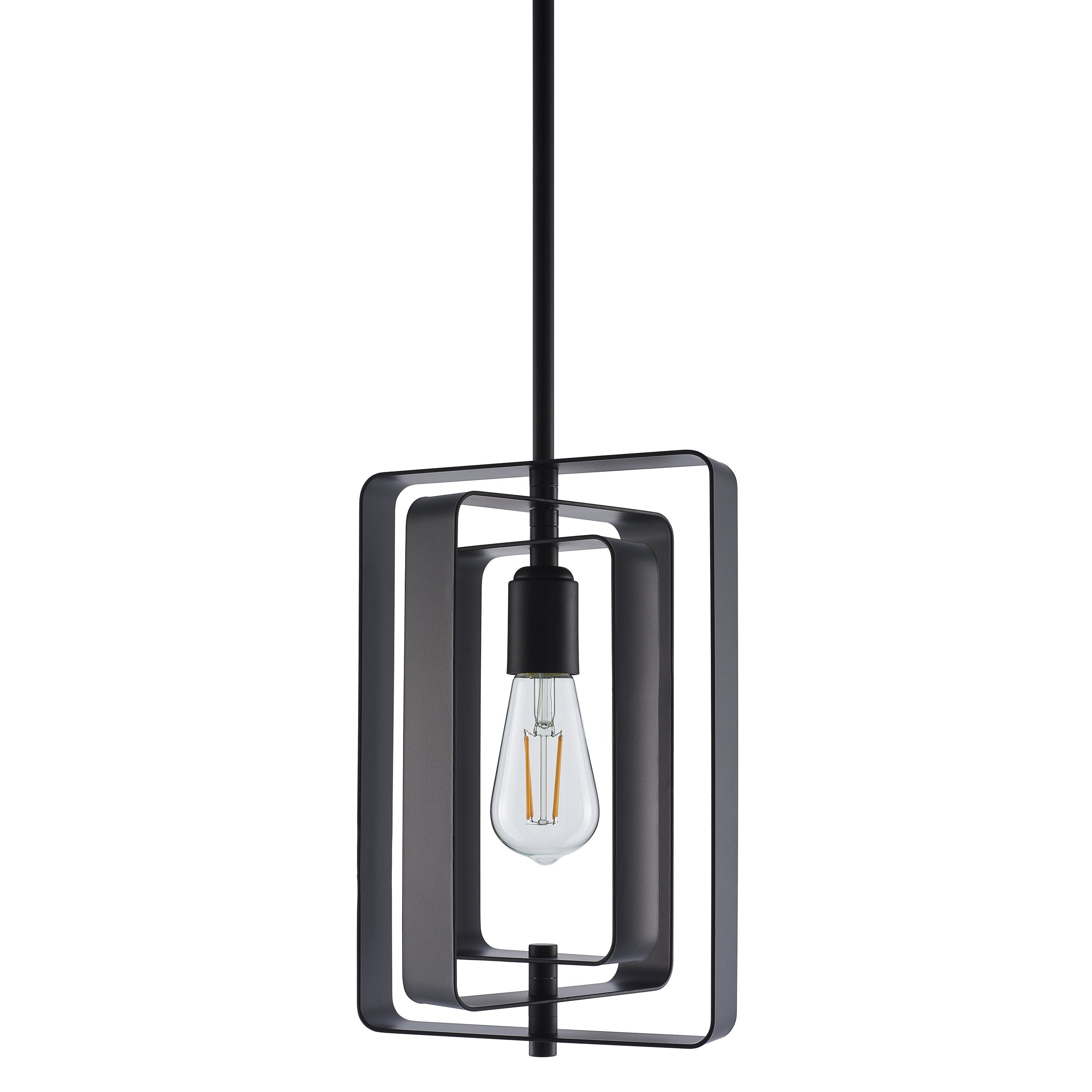Sabaria Industrial Pendant Light