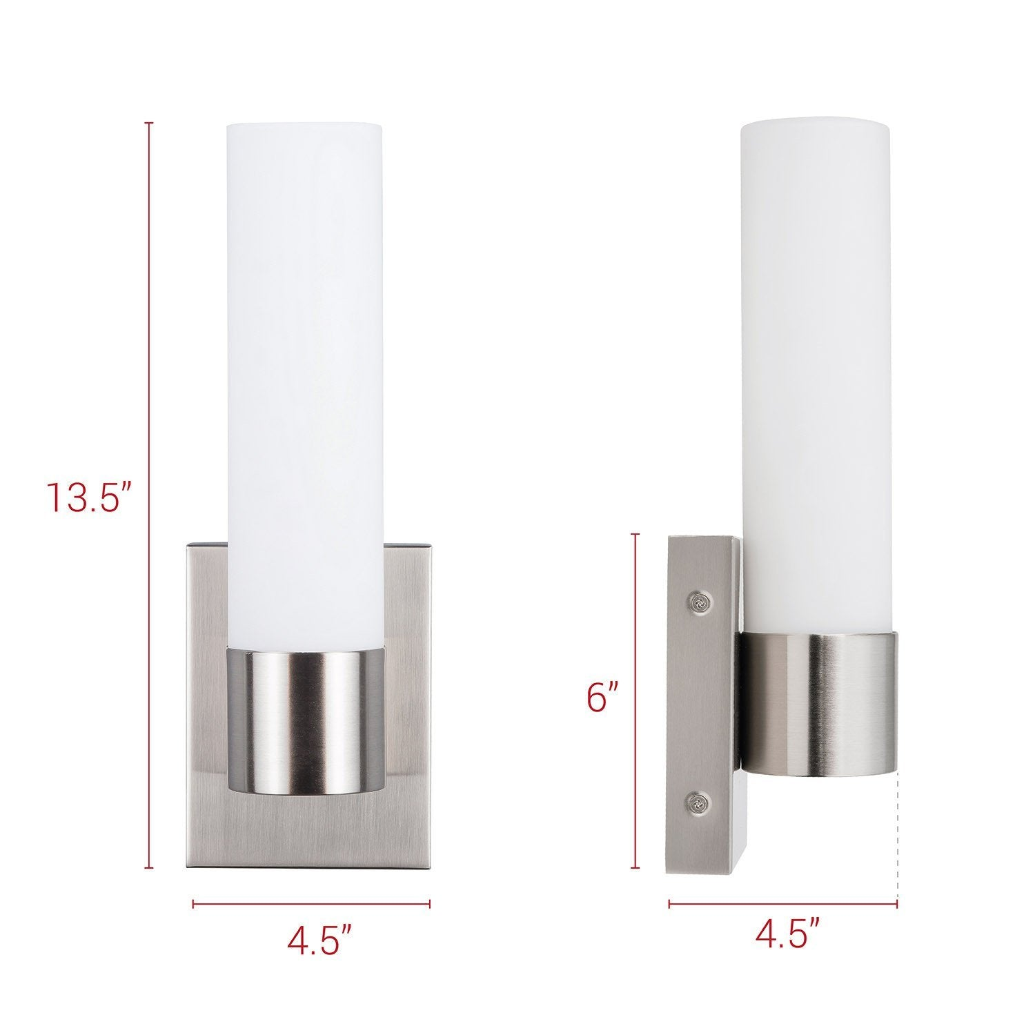 sconce modern wall l com light sconces bathroom vanity pixball