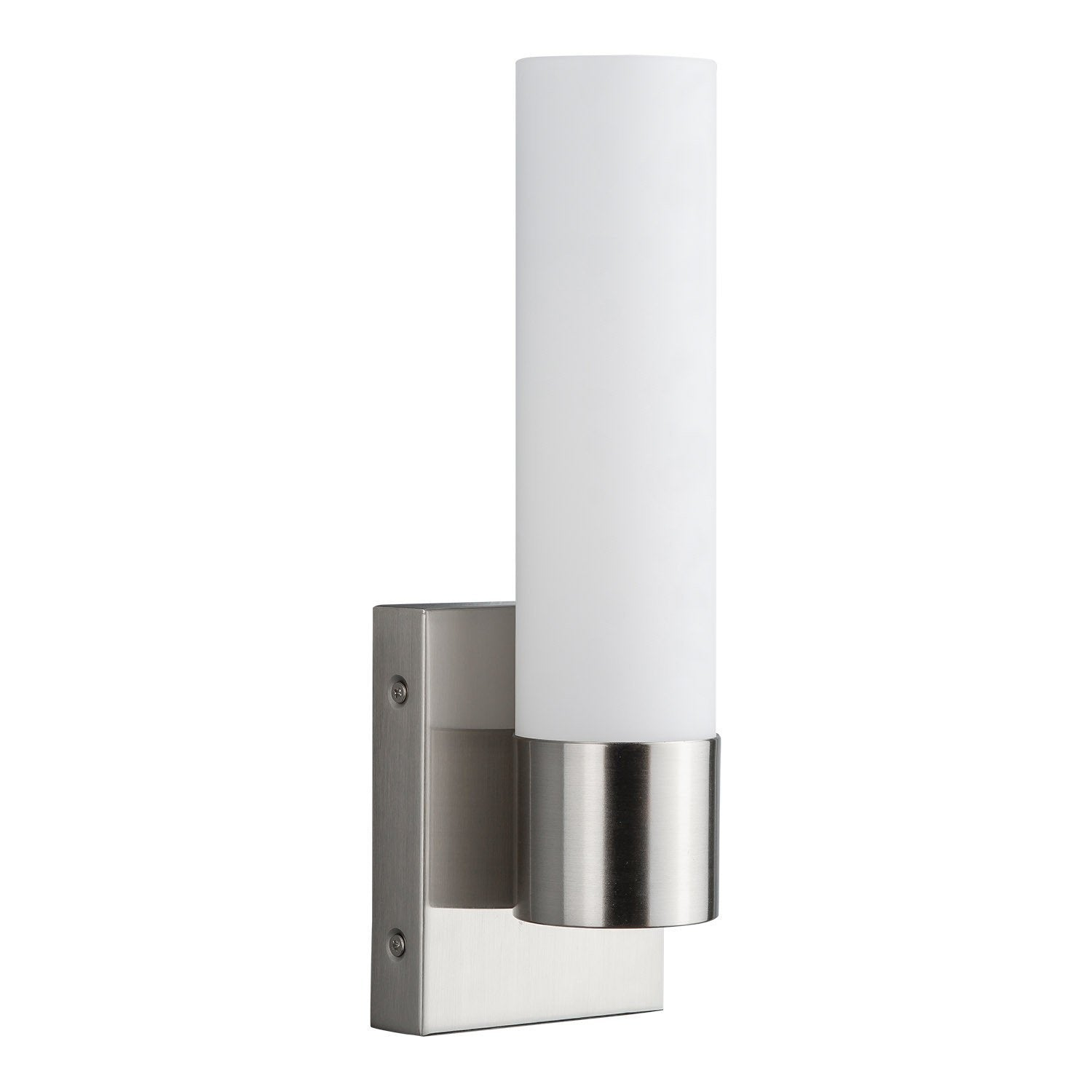 Perpetua LED Vanity Sconce Fixture 15.5W Dimmable Warm Soft Light ...