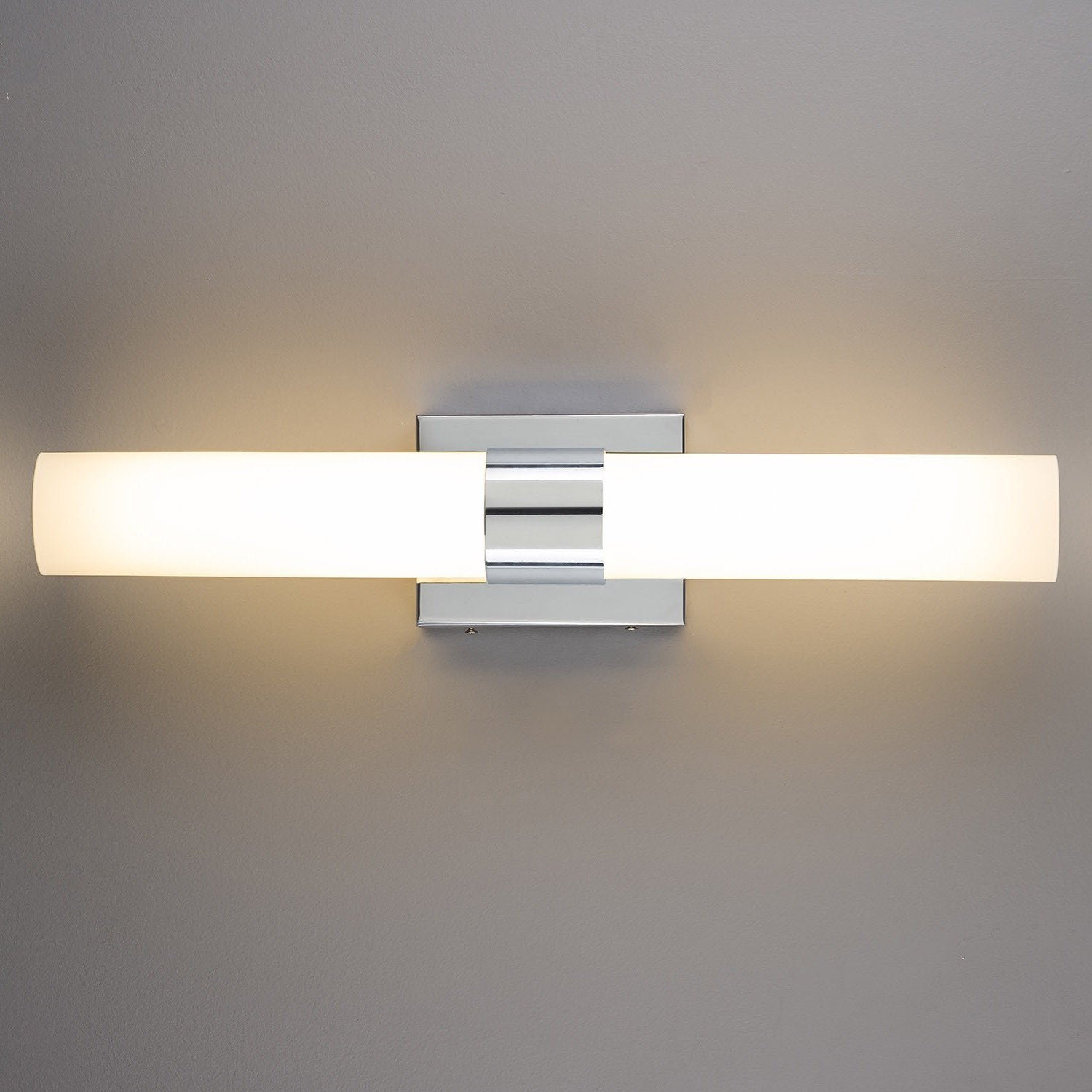 Perpetua 22 Inch Led Vanity Fixture 30 5w Dimmable Warm