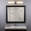 Perpetua 30-inch LED Vanity Fixture 39.5W Dimmable Warm Soft Light Frosted Glass 3300 Lumens 3000K Modern Bathroom Bar Mirror Lighting