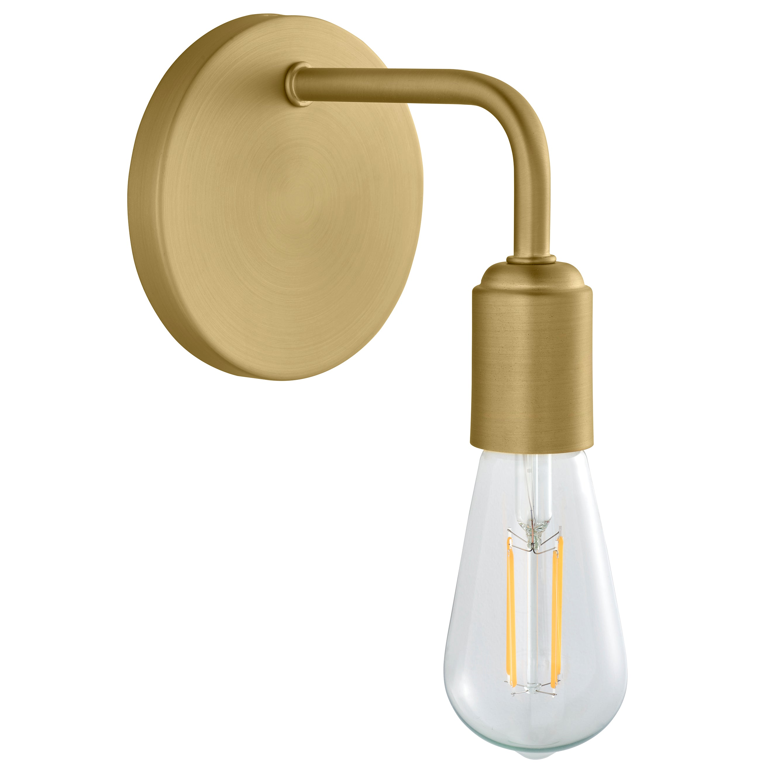 Trasso Hardwired Wall Sconce