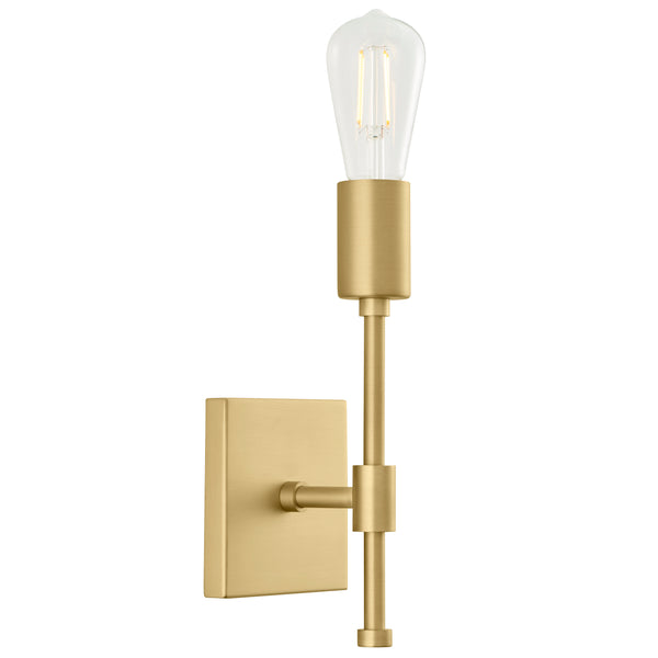 Berbella Bathroom Wall Sconce
