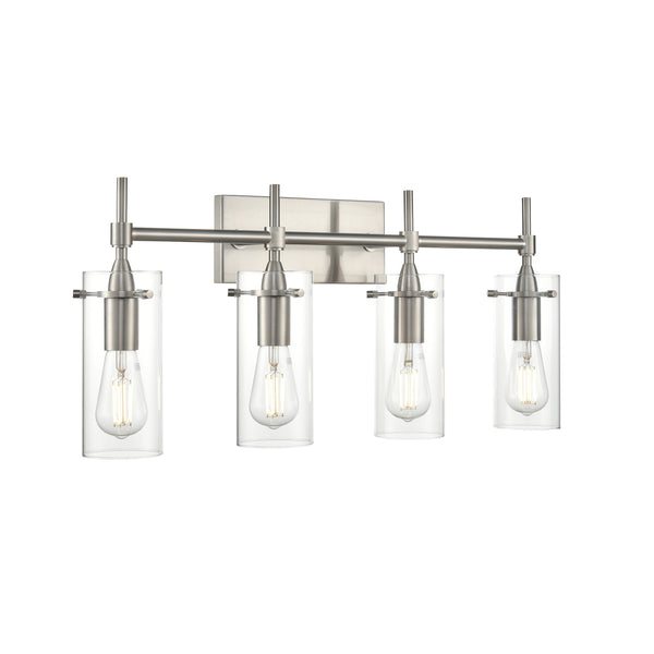 Effimero 4 Light Wall Sconce