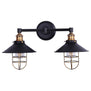 Marazzo Bathroom 2 Light Wall Sconce
