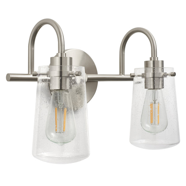 Arezzana Two Light Wall Sconce