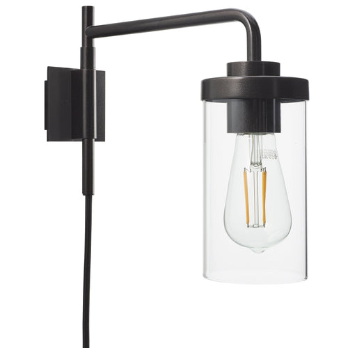 Luncia Plug In Wall Sconce