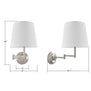 Lemanca Swing Arm Lamp Two Pack