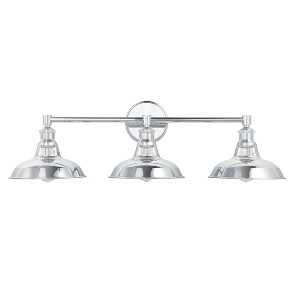 Olivera 3 Light Wall Sconce