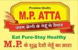 BEST ATTA - DINESH MP ATTA