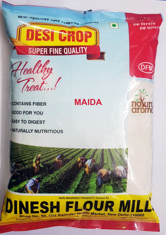 Maida (All Purpose Flour)-1 KG