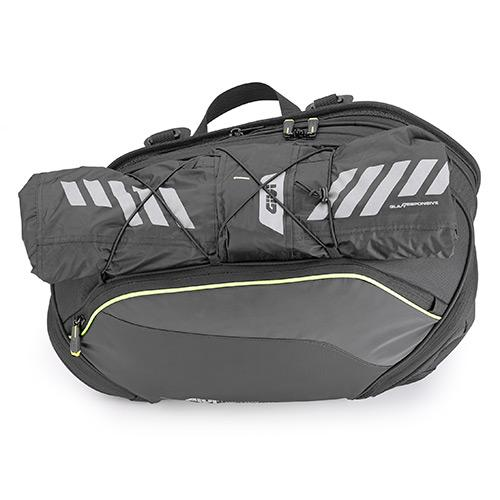 EA127 30LTR EXPANDABLE SADDLEBAGS
