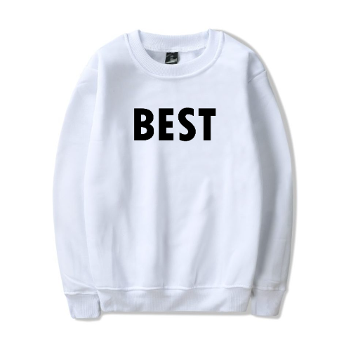 BEST SWEATER