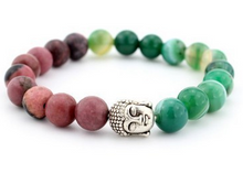 Load image into Gallery viewer, BUDDHA BRACELET