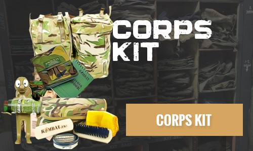 Corps Kit