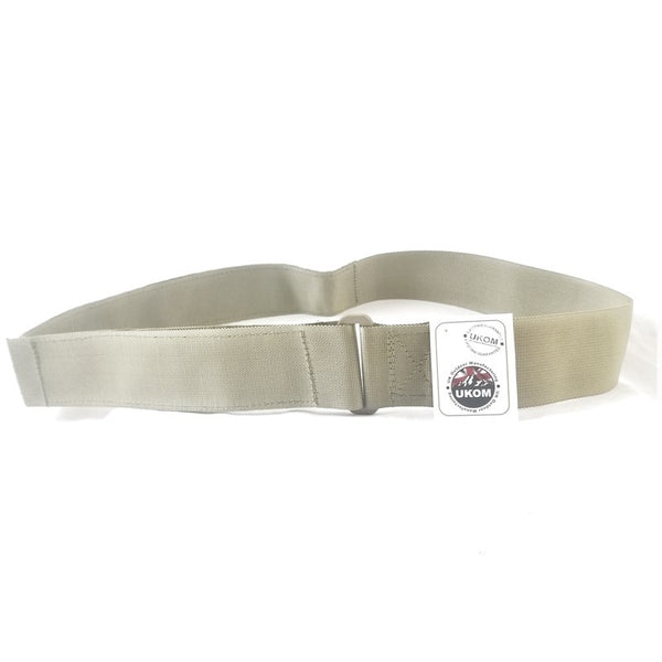 Belts: Webbing Duty / Fizz Belt. New. PCS-Green.