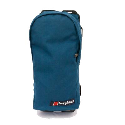 Berghaus Side Pouch. New. Teal.