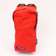 Berghaus Side Pouch. New. Red.