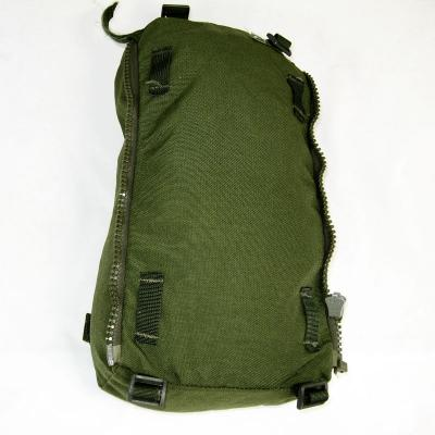 Berghaus Military Side Pouch. Olive Green.