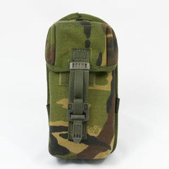British CS-95 P.L.C.E. Single Ammo Pouch. Used / Graded. D.P.M.