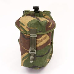 British CS-95 P.L.C.E. Utility Pouch. Used / Graded. D.P.M.