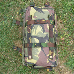 Dutch Gen-1 Side Pouch. D.P.M.