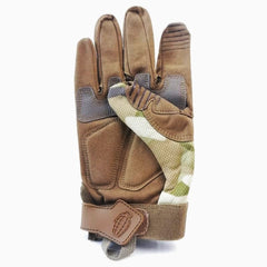 Gloves: 'Alpha' Tactical. New. B-T.P.
