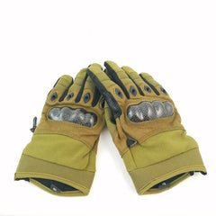 Gloves: 'Elite - H-K'. Viper. New. Olive Green.