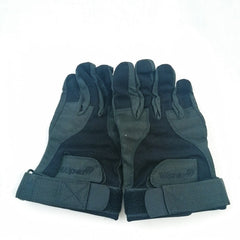 Gloves: 'Special Ops'. Viper. New. Black.
