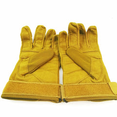 Gloves: 'Special Ops'. Viper. New. Olive.