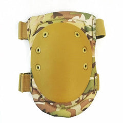 Protective Gear: 'Armour' Knee Pad. Left or Right. New. B-T.P.