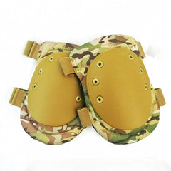 Protective Gear: 'Armour' Knee Pad. Pair. New. B-T.P.