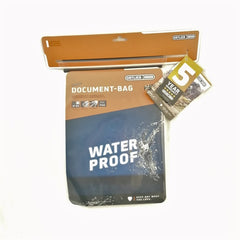Navigation: Map Case / Document Holder. A4. Ortlieb. New. Transparent.