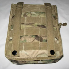 Webbing: Pouch. Large MOLLE Utility Pouch. New. MultiCam®.