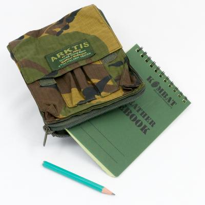A6 Notebook & Cover Combo Deal*. D.P.M.