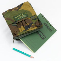Admin: Notebook + Holder + Pencil. /A6. Combo Deal. New. D.P.M.